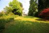 Villa in Alt-Meererbusch! Modernes Wohnen am Wald - Rückansicht Garten