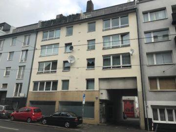 Kapitalanlage- Mehrfamilienhaus in zentraler Lage von Düsseldorf-Flingern!, 40233 Düsseldorf, Mehrfamilienhaus zum Kauf