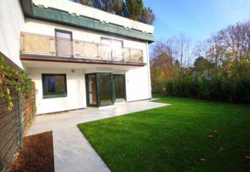 Moderne Haus-im-Haus-Einheit mit Einbauküche in TOP Lage!, 40667 Meerbusch, Etagenwohnung zur Miete