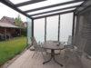 Haus-im-Haus Einheit! Moderne 3-Zimmer-Maisonette-Whg. mit Wintergarten und Garten - Wintergarten