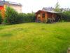 Haus-im-Haus Einheit! Moderne 3-Zimmer-Maisonette-Whg. mit Wintergarten und Garten - Garten