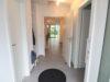 Haus-im-Haus Einheit! Moderne 3-Zimmer-Maisonette-Whg. mit Wintergarten und Garten - Diele