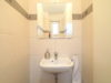 Haus-im-Haus Einheit! Moderne 3-Zimmer-Maisonette-Whg. mit Wintergarten und Garten - Gäste-WC