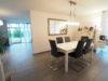 Haus-im-Haus Einheit! Moderne 3-Zimmer-Maisonette-Whg. mit Wintergarten und Garten - Essbereich