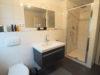 Haus-im-Haus Einheit! Moderne 3-Zimmer-Maisonette-Whg. mit Wintergarten und Garten - Duschbad