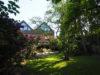 Wohnungsqualität für Familien! Sehr großzügiges Reiheneckhaus auf der Dorfstraße - Garten