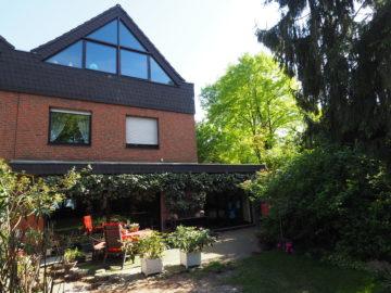 Wohnungsqualität für Familien! Sehr großzügiges Reiheneckhaus auf der Dorfstraße, 40667 Meerbusch, Reihenendhaus zum Kauf