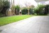 Im Stadtvillenwohnparkt! Gepflegte 3-Zimmer-Gartenwohnung mit Einbauküche in Büderich - Garten