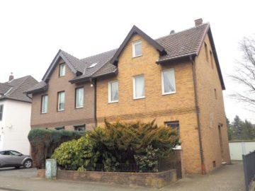 Hervorragende Lage: Poststraße!  DHH / Dreifamilienhaus für Eigennutzer oder Kapitalanleger, 40667 Meerbusch, Doppelhaushälfte zum Kauf