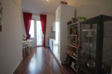 Modern Wohnen im Altbau! Gepflegte 2-Zimmer-Wohnung in Düsseldorf-Flingern, 40233 Düsseldorf, Etagenwohnung zur Miete