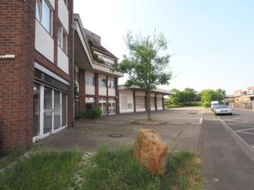 Autohaus in zentraler Lage von Neuss zu vermieten!, 41460 Neuss, Ausstellungsfläche zur Miete