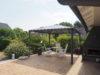 Bungalow mit Aufstockungsmöglichkeit! Helligkeit und Wohnkomfort auf einer Ebene - Terrasse