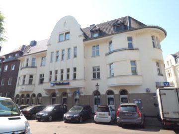 D-OBERKASSEL: Teileigentum im denkmalgeschützten Wohn-und Geschäftshaus, 40545 Düsseldorf, Bürofläche zum Kauf