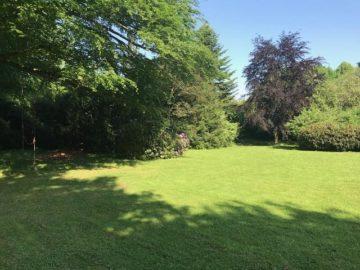 Einmalig: Wunderschönes Grundstück in einer Sackgasse!, 40667 Meerbusch, Wohnen zum Kauf