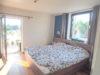 Charmante, vermietete  2-Zimmer-Wohnung   im Herzen von Meerbusch-Bösinghoven - Schlafzimmer