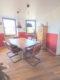 Charmante, vermietete  2-Zimmer-Wohnung   im Herzen von Meerbusch-Bösinghoven - Esszimmer