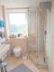 Charmante, vermietete  2-Zimmer-Wohnung   im Herzen von Meerbusch-Bösinghoven - Bad