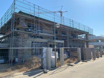 Exklusive Neubau-Doppelhaushälften im Villenviertel Alt-Meererbusch, 40667 Meerbusch, Einfamilienhaus zum Kauf
