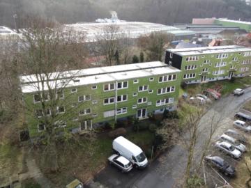 3 Mehrfamilienhäuser zur Sanierung oder Neubebauung, 58119 Hagen, Wohnen zum Kauf