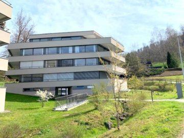 Großzügig Wohnen auf 108 m² TOP-Lage in Zug, 6300 Zug, Wohnung zum Kauf