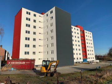 Anlage-Immobilie: Wohnanlage im Rheinland, 52525 Heinsberg, Wohnanlagen zum Kauf