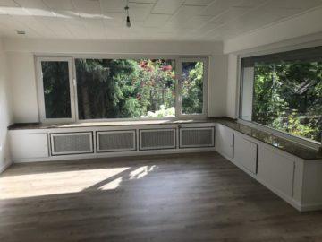 Großzügige Haus-in-Haus 5-Zimmer-Wohnung mit Garten und eigenem Eingang, 40667 Meerbusch, Etagenwohnung zur Miete