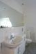 Helle 3-Zimmer-Wohnung mit großer Dachterrasse und EBK - Bad