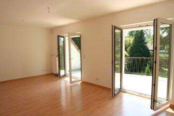 Helle 3-Zimmer-Wohnung mit großer Dachterrasse und EBK, 40667 Meerbusch, Etagenwohnung zur Miete