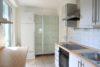 Helle 3-Zimmer-Wohnung mit großer Dachterrasse und EBK - Küche