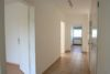 Helle 3-Zimmer-Wohnung mit großer Dachterrasse und EBK - Diele