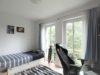 Sensationell, diese Lage, diese Qualität! Hochwertige 3-Zimmer-Wohnung mit Loggia - Kinderzimmer