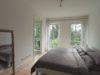 Sensationell, diese Lage, diese Qualität! Hochwertige 3-Zimmer-Wohnung mit Loggia - Schlafzimmer
