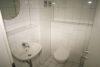 Helle 2-Zimmer-Komfortwohnung mit Sonnenbalkon. - Gäste-WC