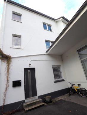 Wohlfühl-Wohnen auf zwei Etagen: 3-Zimmer-Studio-Wohnung, 40723 Hilden, Etagenwohnung zur Miete
