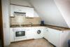 Ideal für Singles und Pendler!  Möbliertes Appartement in ruhiger Lage - Küche