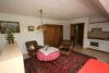 Ideal für Singles und Pendler!  Möbliertes Appartement in ruhiger Lage - Wohnbereich