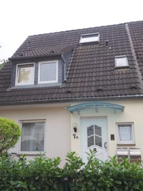 Gemütliche 2-Zimmer Wohnung Ideal für Singles oder Pärchen!, 40667 Meerbusch, Etagenwohnung zur Miete