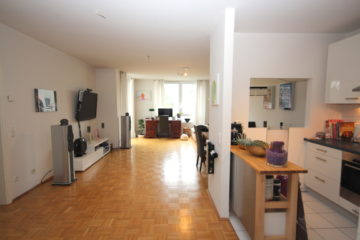 Modern Wohnen! Gepflegte 3-Zimmer-Wohnung in beliebter Lage!, 40667 Meerbusch, Etagenwohnung zur Miete
