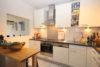 Modern Wohnen! Gepflegte 3-Zimmer-Wohnung in beliebter Lage! - Einbauküche