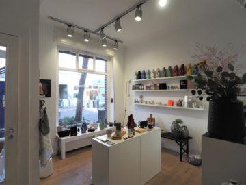 SCHMUCKE VERKAUFSFLÄCHE!  Ladenlokal in bester Lage auf der Dorfstraße, 40667 Meerbusch, Ladenlokal zur Miete