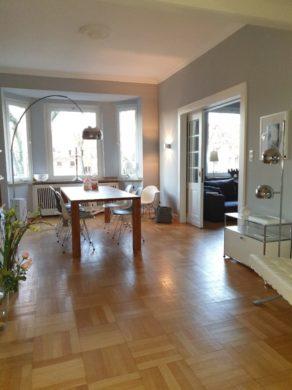 Charmante Altbauwohnung mit hohen Decken im gefragten Stadtteil Mörsenbroich, 40239 Düsseldorf, Etagenwohnung zum Kauf