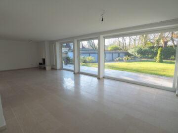 Ideal-Zentral Moderne 4-Zimmer Wohnung Großzügiges Wohnen in Meerbusch-Büderich, 40667 Meerbusch, Etagenwohnung zur Miete