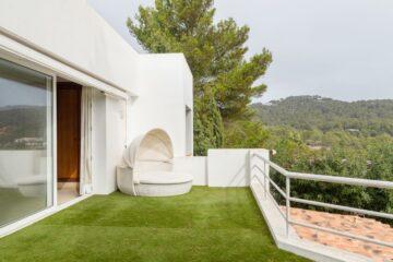 Hochwertige Villa in bevorzugter Lage von Cap Martinet, 07819 Santa Eularia des Riu (Illes Baleares) (Spanien), Einfamilienhaus