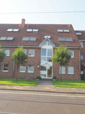 Gemütliche Dachgeschosswohnung! Modernes Wohnen in Krefeld- Fischeln!, 47807 Krefeld, Etagenwohnung