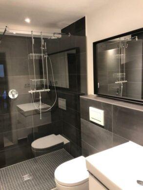 Exklusiv möbliertes TOP-Appartement im Herzen Oberkassels, 40545 Düsseldorf, Wohnung