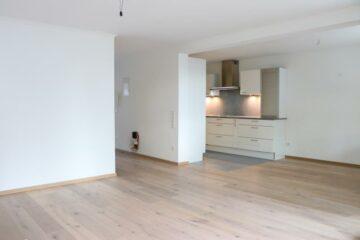 Individuelle Maisonette 4-Zimmer-Wohnung mit Balkon und 2 Stellplätzen in MB-Büderich, 40667 Meerbusch, Etagenwohnung