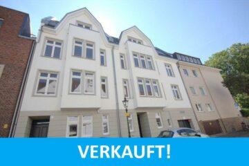 Solitär: Moderne Stadtvilla in bester Lage von D-Oberkassel, 40545 Düsseldorf, Einfamilienhaus