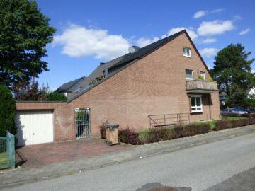 2-3 Familienhaus (DHH) mit tollem Gartengrundstück in bester Lage MB-Büderich, 40667 Meerbusch, Mehrfamilienhaus