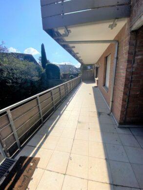 Großzügige 5 Zimmer Wohnung Erdgeschoss + Souterrain in ruhiger Lage von Meerbusch Büderich, 40667 Meerbusch, Etagenwohnung
