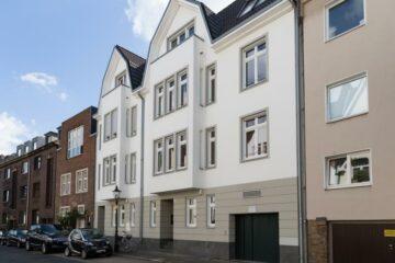 Repräsentativ und exklusiv: Stadthaus in Düsseldorf – Oberkassel, 40545 Düsseldorf, Einfamilienhaus